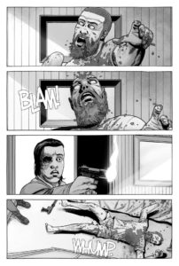Walking-Dead-Rick-death-202x300 Abandon Ship: The Final Issues of TWD