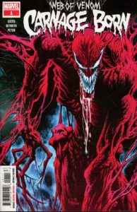 Web-of-Venom-Carnage-Born-1-194x300 Your ASM #798s Could Be Valuable Again