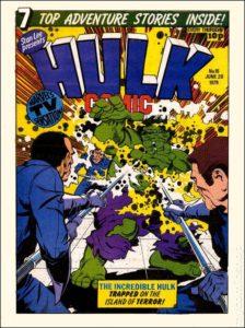 hulk16-224x300 spotlight on randoms:  Cormac, Omen, Bonnie Bates