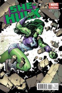 image-200x300 Fan Favorite: Sensational She-Hulk #1