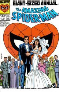 140557_e0d8a46e52fe006bcf49812cb8a1b44e1ea6592b-193x300 Weddings:  Spider-Man, Fantastic Four, and Wanda/Vision