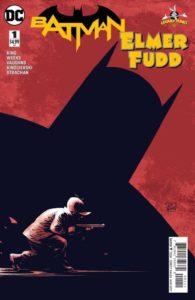 758028_batman-elmer-fudd-special-1-195x300 Looney Tunes / DC – Crossover