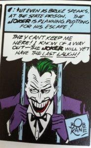 Joker-art-185x300 Silver Age Batman Villain Keys