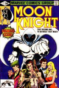 Moon-Knight-1-1980-201x300 The Moon Knight Keys You Need