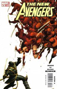 New-Avengers-27-193x300 The Many Faces of Clint Barton
