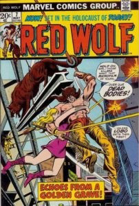 Red-Wolf-7-202x300 Pure Speculation: An MCU Red Wolf?