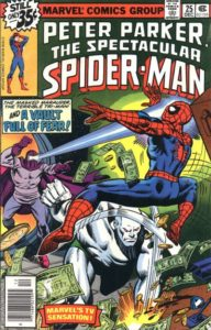 Spectacular-Spider-Man-25-192x300 Maximum Carnage on Movie Screens and the Issues to Watch