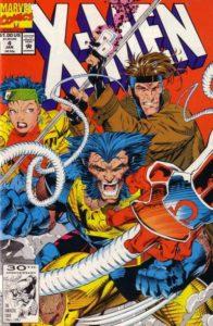 X-Men-4-vol-2-196x300 The Hot List: The X-Men's Resurgence
