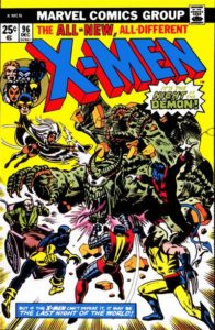 X-Men-96-196x300 Could Moira X Introduce the MCU's X-Men?