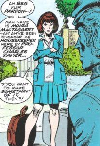 X-Men-96-interior-206x300 Could Moira X Introduce the MCU's X-Men?