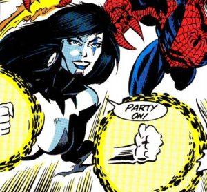 shriek3-300x279 Venom 2: Shriek Peek