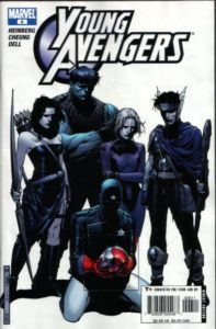 young_avengers_6-197x300 Think about the Kids!