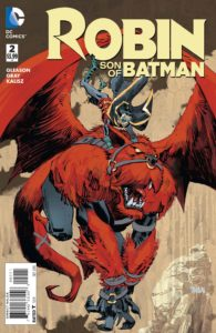 673401_robin-son-of-batman-2-variant-cover-195x300 House of Dragons