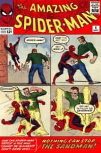 ASM-4-199x300 Falling Silver: Five Silver Age Comics Losing Popularity