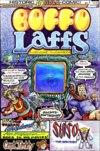 boffo_laffs-199x300 Comic Cover Trivia and Firsts