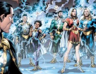 shazam-family-300x231 Get a Little Piece of the Rock