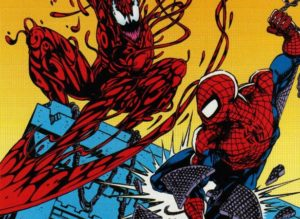 Carnage-Amazing-Spider-Man-616x450-1-300x219 Modern Age Comics: 2019 in Reflection
