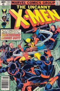 xmen133-197x300 Comic Wish List for the Holidays