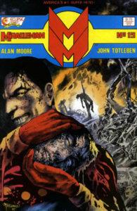 MM15-195x300 Miracleman: A Postmodern Marvel