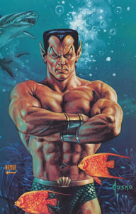 Namor-Submariner-Marvel-Comics-h-192x300 Who Ordered the Subby Supreme?