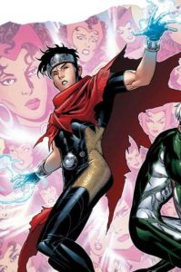 Wiccan-art-199x300 Two More Reasons to Invest in Young Avengers #1