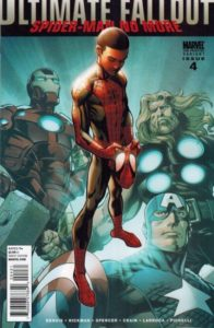 ultimate_fallout_vol.1_4_2nd_print-196x300 Miles Morales Comics You Need to be Hunting