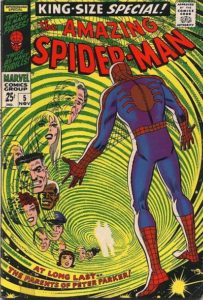 ASM-A5-203x300 The Forgettable Four: Spider-Man's 4 Worst Villains
