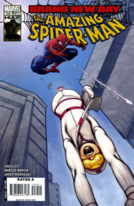 ASM559-195x300 The Forgettable Four: Spider-Man's 4 Worst Villains