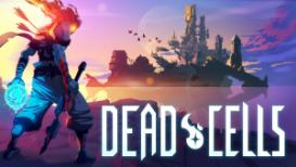 Dead_cells_cover_art Gamers Guidepost Spotlight: Dead Cells