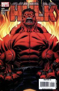 Hulk-1-2008-193x300 Six Modern Comics on the Move