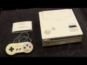 Prototype-300x225 Nintendo Playstation Prototype