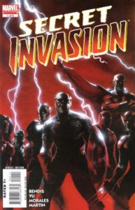 Secret-Invasion-193x300 Possible MCU Crossover Events: Revisiting and Respeculating