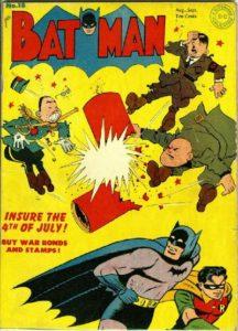 Batman-18-216x300 Golden Oldies: The Hottest Golden Age Comics