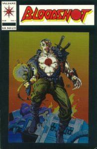 Bloodshot-1-195x300 Six Modern Comics on the Move