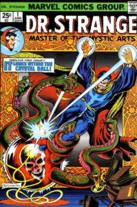 Doctor-Strange-2-199x300 Surging Bronze Age Titles