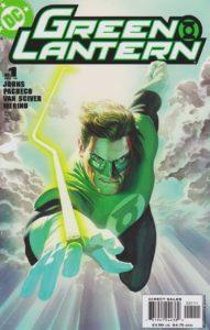 Green-Lantern-1-2005-191x300 Getting the Runs: More Complete Runs to Ponder