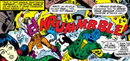 Grotesk-Ms-Marvel-Comics-X-Men-Subhuman-h2-300x142 The Savvy Speculator: Amazing Spider-Man #361