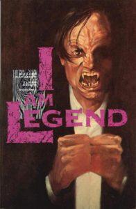 I-am-Legend-1-196x300 Post-Apocalyptic Comics: Quarantined Entertainment