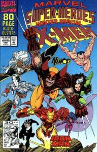 Marvel-Super-Heroes-8-191x300 Six Modern Comics on the Move