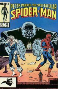 Spectacular-Spider-Man-98-195x300 Five Underrated Comic Villains