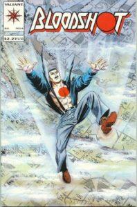 bloodshot-198x300 Bloodshot, Iron Man, Batman, and The Joker