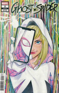 gwen-stacy-2-193x300 Gwen Stacy has Staying Power