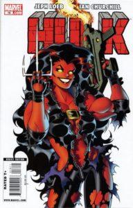 hulk-16-192x300 Character spotlight: Betty Ross