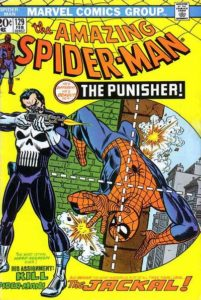 spiderman_129-201x300 The Five Pillars of Comic Book Speculation