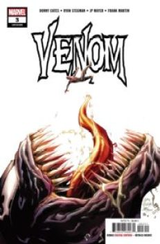 733616_venom-3-197x300 Keeping it in the Family: Venom and Sons