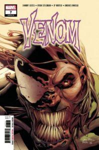 757701_venom-7-198x300 Revisiting Venom Keys: Dylan and Sleeper