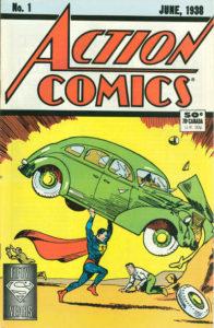 Action-Comics-1-1988-196x300 Action Comics #1 Reprints