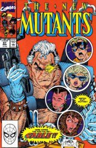 New-Mutants-87-196x300 Superhero Team Leader Battle Royale: Bracket Challenge