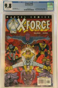 Xforce-116-200x300 Character Spotlight: Doop (X-Force)