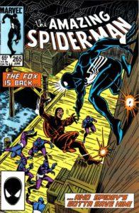 asm-265-196x300 Not Top 5 Comics!